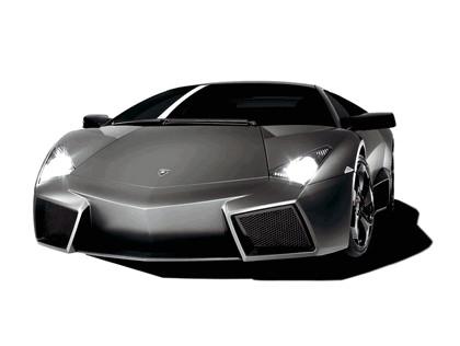 2007 Lamborghini Reventon 2