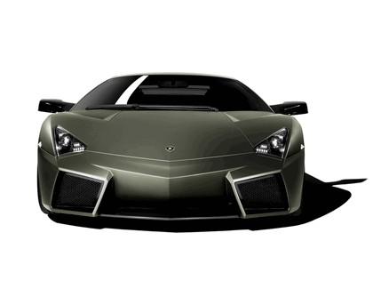 2007 Lamborghini Reventon 4