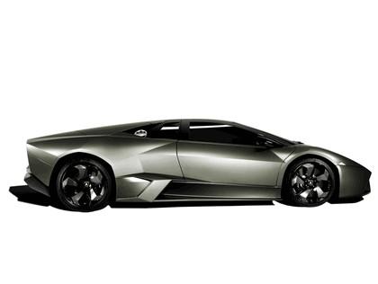 2007 Lamborghini Reventon 5