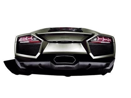 2007 Lamborghini Reventon 6
