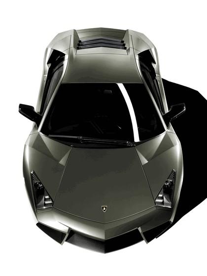 2007 Lamborghini Reventon 7