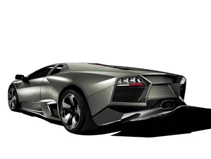 2007 Lamborghini Reventon 8