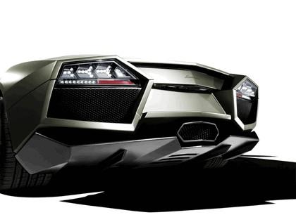 2007 Lamborghini Reventon 9