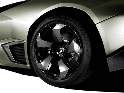 2007 Lamborghini Reventon 10
