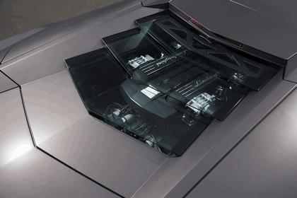 2007 Lamborghini Reventon 12