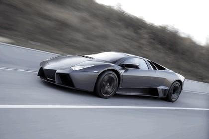 2007 Lamborghini Reventon 15