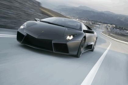 2007 Lamborghini Reventon 16