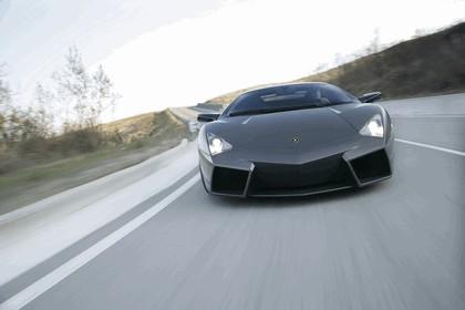 2007 Lamborghini Reventon 17