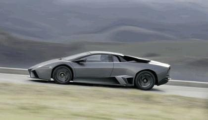 2007 Lamborghini Reventon 19