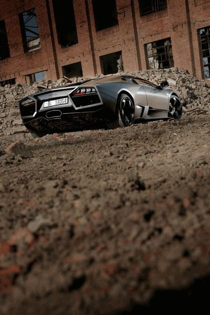 2007 Lamborghini Reventon 24