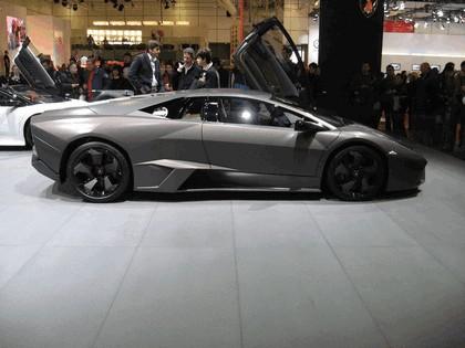 2007 Lamborghini Reventon 25