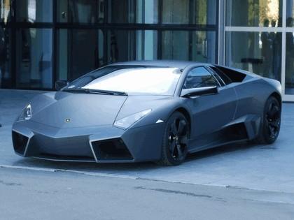 2007 Lamborghini Reventon 26