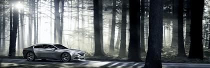 2014 Peugeot Exalt concept - shark skin 4