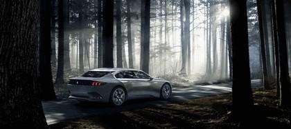 2014 Peugeot Exalt concept - shark skin 6
