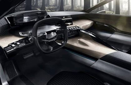 2014 Peugeot Exalt concept - shark skin 7