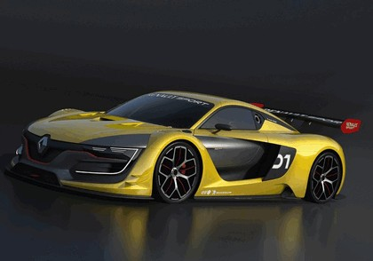 2014 Renault R.S. 01 1
