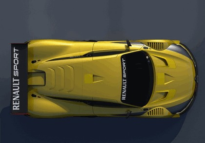 2014 Renault R.S. 01 5