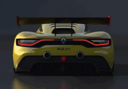 2014 Renault R.S. 01 6