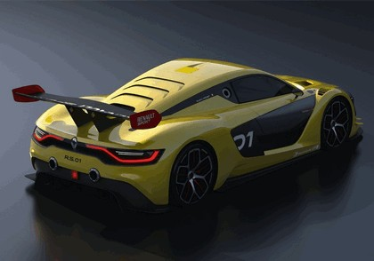2014 Renault R.S. 01 7