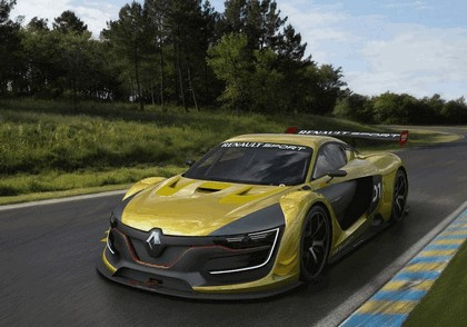 2014 Renault R.S. 01 8