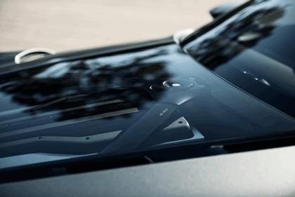 2014 Toyota FT-1 Graphite concept 8