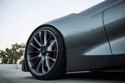 2014 Toyota FT-1 Graphite concept 10