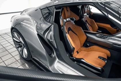 2014 Toyota FT-1 Graphite concept 16