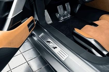 2014 Toyota FT-1 Graphite concept 17