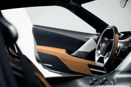 2014 Toyota FT-1 Graphite concept 21
