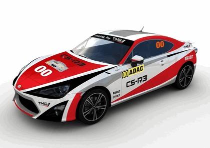 2014 Toyota GT86 CS-R3 Rally Car 4