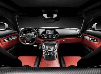 2014 Mercedes-Benz AMG GT 8