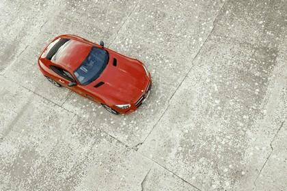 2014 Mercedes-Benz AMG GT 9