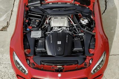 2014 Mercedes-Benz AMG GT 24