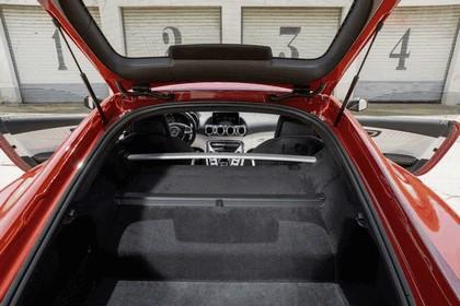 2014 Mercedes-Benz AMG GT 29