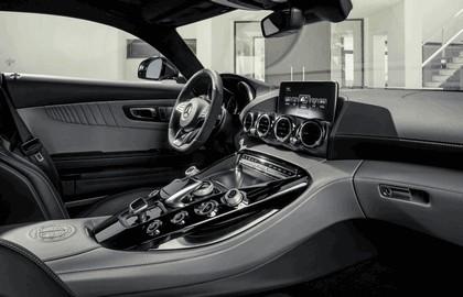 2014 Mercedes-Benz AMG GT 32