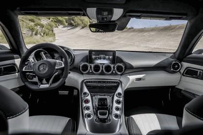 2014 Mercedes-Benz AMG GT 34