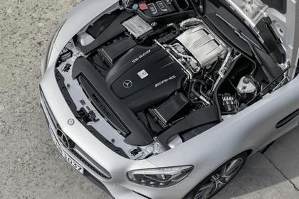 2014 Mercedes-Benz AMG GT 37