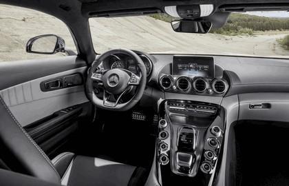 2014 Mercedes-Benz AMG GT 51