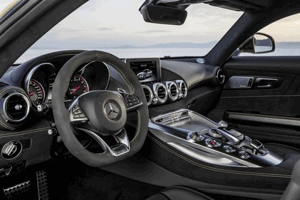 2014 Mercedes-Benz AMG GT 52