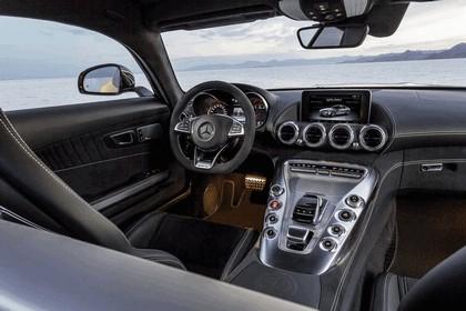 2014 Mercedes-Benz AMG GT 53