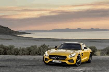 2014 Mercedes-Benz AMG GT 65