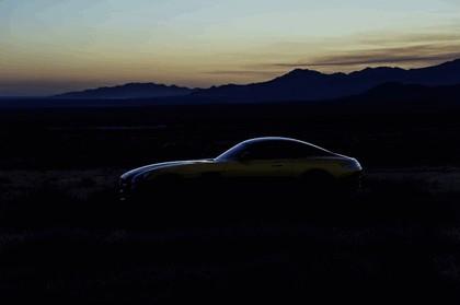 2014 Mercedes-Benz AMG GT 66