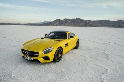 2014 Mercedes-Benz AMG GT 71