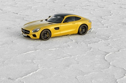 2014 Mercedes-Benz AMG GT 72
