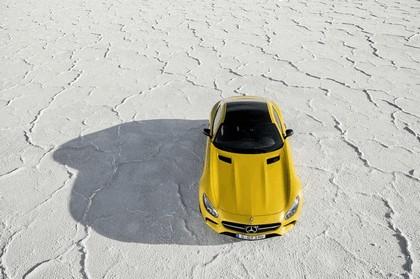 2014 Mercedes-Benz AMG GT 75