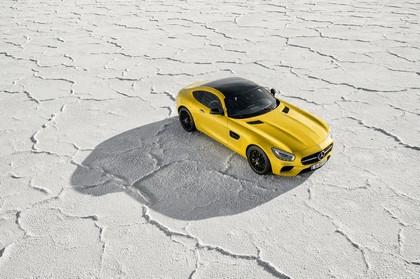 2014 Mercedes-Benz AMG GT 76