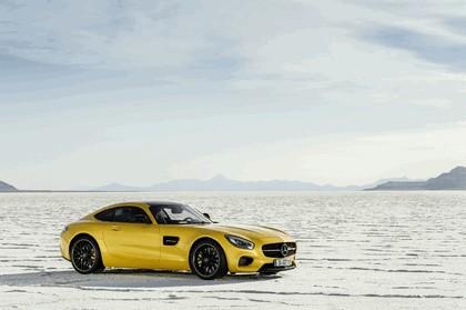 2014 Mercedes-Benz AMG GT 78