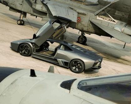 2007 Lamborghini Reventon vs Tornado 5