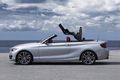 2014 BMW 228i ( F23 ) convertible 13