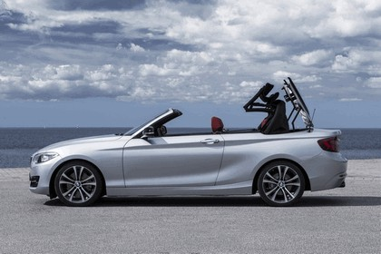 2014 BMW 228i ( F23 ) convertible 15